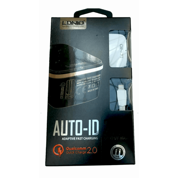 LDNIO Mobile Charger