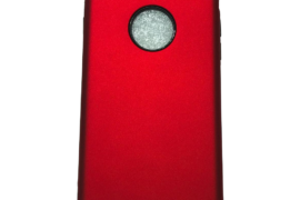 red Mobile Cover