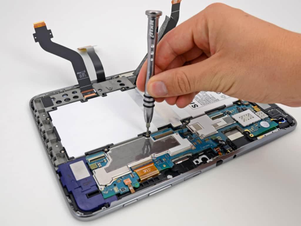 tab repairs
